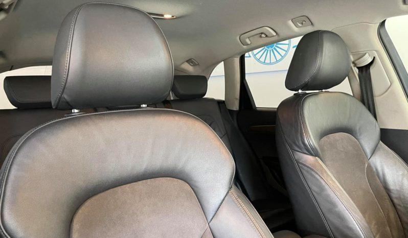 Audi Q5 3.0Tdi Quattro voll